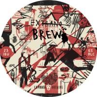 La Pirata Extraño Brew