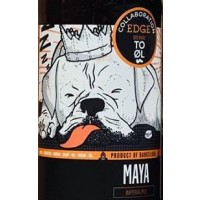 Edge Brewing / To Øl Maya