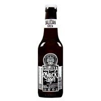 Galician Brew Curuxa Black