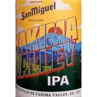 San Miguel Yakima Valley