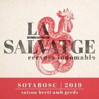 La Salvatge Sotabosc
