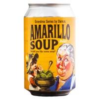 Domus Amarillo Soup