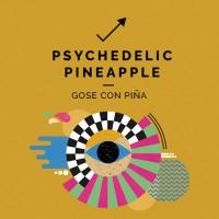 Cierzo Psychedelic Pineapple