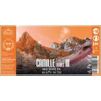 Brew & Roll / Biribil Camille III