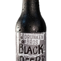 Drunken Bros Black Deep 2014