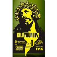 Juguetes Perdidos / Sir Hopper Kill Your IPA