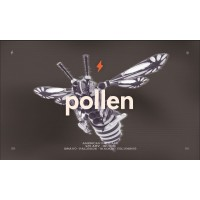 Garage Beer Co Pollen