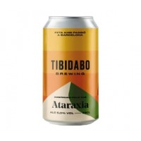 Tibidabo Brewing Ataraxia