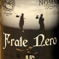 Nómada / Northern Monk Frate Nero