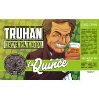 La Quince Truhan