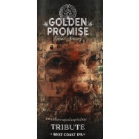 Golden Promise Tribute West Coast IPA