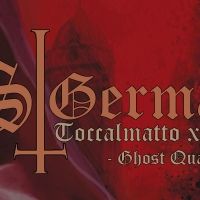 Toccalmatto / Naparbier St Germanus Ghost Quadrupel