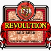 Revolution Red Beer