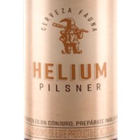 Fauna Helium