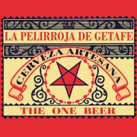 The One La Pelirroja de Getafe