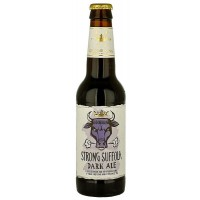 Greene King Strong Suffolk Dark Ale