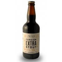 UBC Foreign Extra Stout