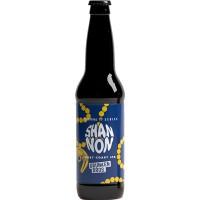 Drunken Bros Shannon