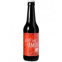 Urban Beer ¿A Qué Sabe El Amor?