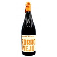 Península Zorro Viejo Brandy B.A.