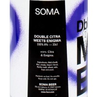 Soma Double Citra Meets Enigma