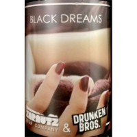 Zarautz / Drunken Bros Black Dreams