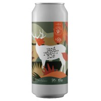 Cyprez Red Pastry Ale