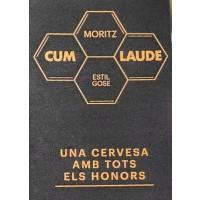 Moritz Cum Laude