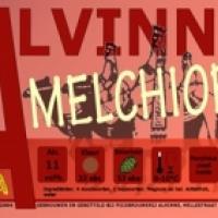 Alvinne Melchior
