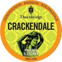 Thornbridge Crackendale