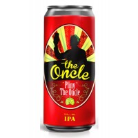The Oncle Pliny the Oncle