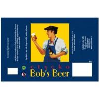Etxeko Bob's Beer Blonde La classique
