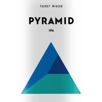 Fuerst Wiacek / Soma Pyramid