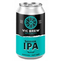 Vic Brewery Session IPA