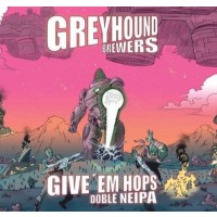 Greyhound Brewers Give 'em Hops