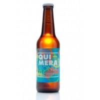Quimera Blonde Ale