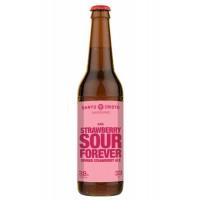 Santocristo Strawberry Sour Forever