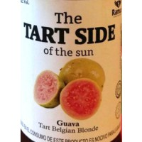 Rámuri The Tart Side of the Sun Guava