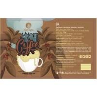 Espiga Midnight Coffee