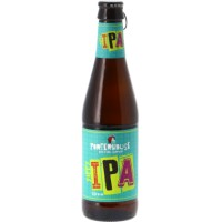 Porterhouse Yippy IPA