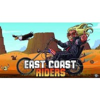 Titan Craft Beer / Sesma Brewing / Falken Brewing East Coast Riders