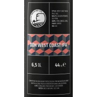Sesma DDH West Coast IPA