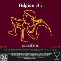 hanselbier-belgian-ale
