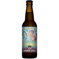 Dougall's Fishman