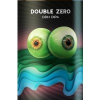 Attik Brewing Double Zero