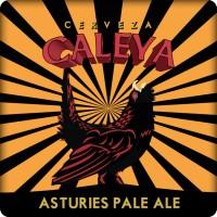 Caleya Asturies Pale Ale