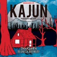 Dougall's Kajun