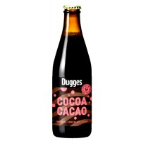 Dugges / Stillwater Cocoa Cacao