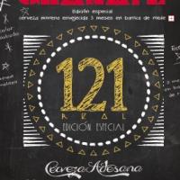 Granate Real 121