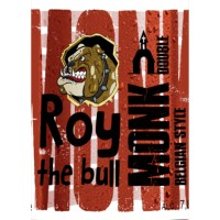 Roy The Bull Monk